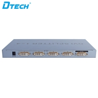 DVI splitter 1 to 4