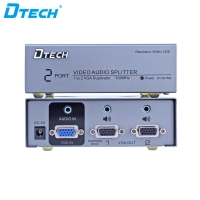 HD Resolution VGA Splitter