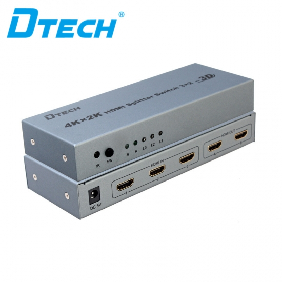 HDMI splitter switch 3 to 2
