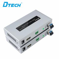 Humanized Design DTECH DT-7059A HDMI fiber optic extender 20 km